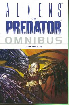 ALIENS VS PREDATOR OMNIBUS TP VOL 02