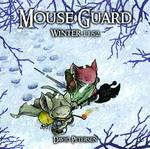 MOUSE GUARD HC VOL 02 WINTER 1152