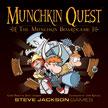 Munchkin Quest Boardgame