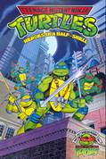TMNT ADVENTURES TP VOL 01 HEROES IN A HALF SHELL