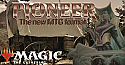 Magic Pioneer Tournament (Fridays @7pm, Sundays @4pm)