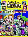 Assorted Archie Comics and Magazines