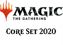 Magic Core Set 2020 Pre-release (July 5-7, 2019)