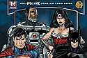 MetaX Justice League TCG Launch Party (Saturday, 9/9 at 3 pm)