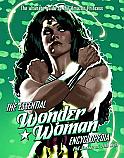 Essential Wonder Woman Encyclopedia