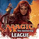 Magic Commander League (Sundays, 4-7 pm)