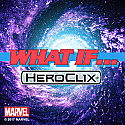 Heroclix Marvel What If? Sealed Launch Tournament (6/22/2017 at 6:30 pm)