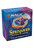 Magic Strixhaven Pre-release (April 16-18, 2021) - Charlotte, NC
