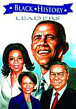Black History Leaders Biography Anthology