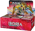Magic Ikoria Lair of Behemoths Booster Box