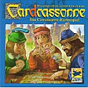 Cardcassonne:  The Carcassonne Card Game